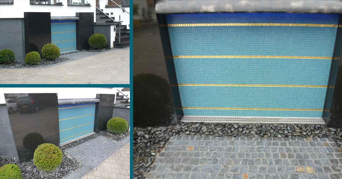 Beispielbild Mosaikarbeiten