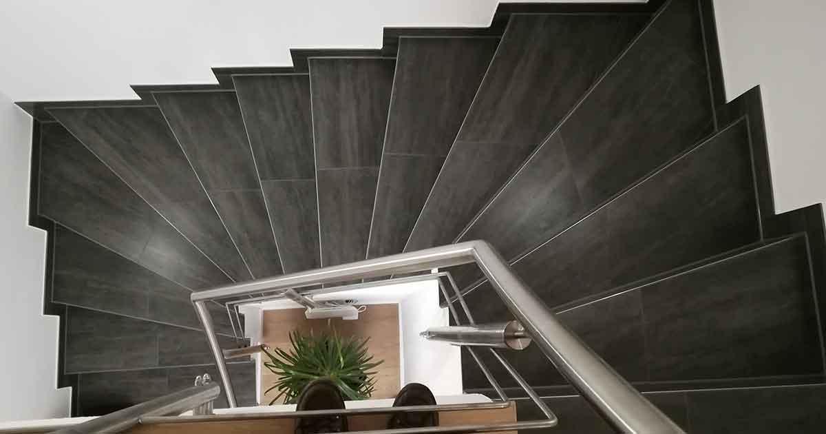 Beispiel Treppen 12